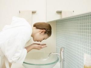 クレンジング洗顔