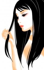 頭皮や髪のトラブル