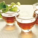 ノンカロリーお茶