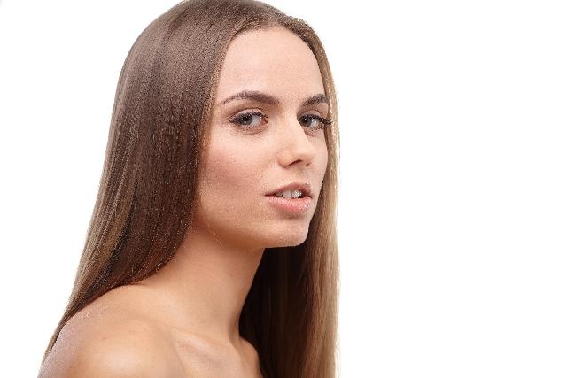 髪と頭皮のエイジングケア