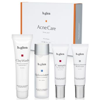 beglen acne care