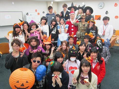 ハロウィンパーティー2